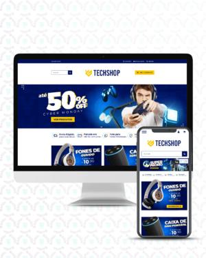 tema-techshop-plataforma-iluria